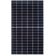 12V 650W Boat Solar Kit With Two JA Black Mono Panels, Outback MPPT Controller And Boat Swivel Mountings