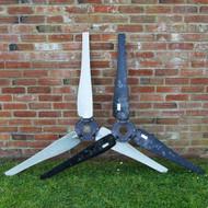 Wind Turbine 3 Blade Sets