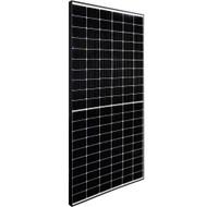 Suntech 375W Mono PERC Black Frame, White Backsheet