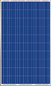 JA Solar JAP6-60-245/3BB 245 Watt Solar Panel Module image