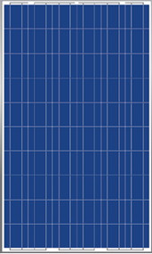 JA Solar JAP6-60-255/MP 255 Watt Solar Panel Module image