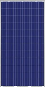 JA Solar JAP6-72-290 290 Watt Solar Panel Module image