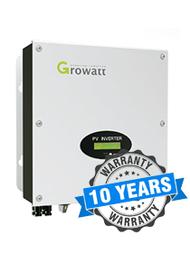 GROWATT 3600 MTL-S Dual MPPT Small - DC