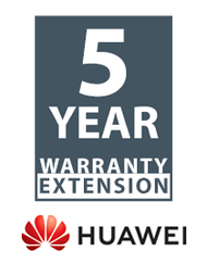 Huawei warranty extension to 10 years for SUN2000 60KTL 60kW 3phase inverter
