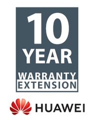 Huawei warranty extension to 15 years for SUN2000 60KTL 60kW 3phase inverter