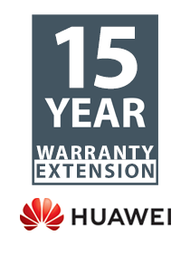 Huawei warranty extension to 20 years for SUN2000 60KTL 60kW 3phase inverter