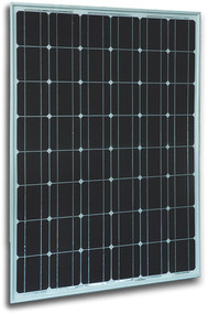 Jetion JT/SAb 195 Watt Solar Panel Module (Discontinued) image