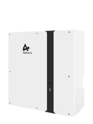 Alpha ESS 3000W Single Phase AC Coupled Inverter with Integrated 2.9kWh Battery IP65
