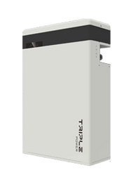 SolaX Triple Power HV 5.8kWh LFP Main Battery MASTER