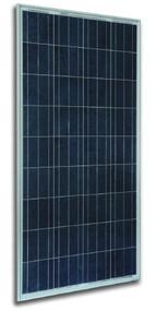 Jetion JT130PFe 130 Watt Solar Panel Module image