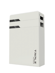 SolaX Triple Power HV 6.3kWh Battery and Master Box BMS