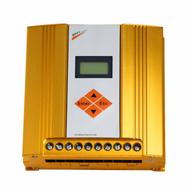 12V HYBRID 400W MPPT WIND + 150W SOLAR CONTROLLER WITH LCD DISPLAY