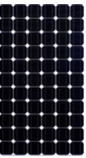 Jetion JT185SAb 185 Watt Solar Panel Module (Discontinued) image