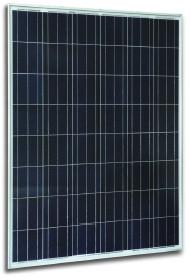 Jetion JT190PEe 190 Watt Solar Panel Module image