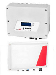 StorEdge HD Wave 3680W AC Coupled inverter with StorEdge 4