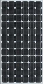 JingRi JRM180 Watt Solar Panel Module (Discontinued)