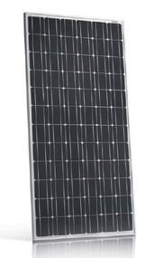 Jinko Solar JKM195M-72 195 Watt Solar Panel Module image