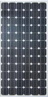 JS Solar 185D 185 Watt Solar Panel Module image