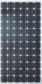 JS Solar 195D 195 Watt Solar Panel Module image