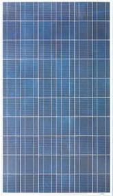JS Solar 200P 200 Watt Solar Panel Module image
