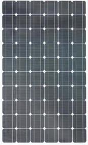 JS Solar 245M 245 Watt Solar Panel Module image