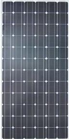 JS Solar 270M 270 Watt Solar Panel Module image