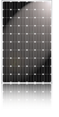 Kinve KV235-60M 235 Watt Solar Panel Module image
