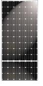 Kinve KV255-60M 255 Watt Solar Panel Module image