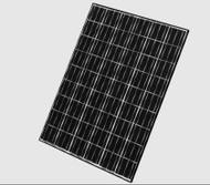 Kyocera KC200GT 200 Watt solar panel module image