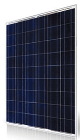 KyungDong KD-11A0 200 Watt Solar Panel Module image