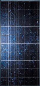 Mitsubishi PV-TD MF5 175 Watt Solar Panel Module image