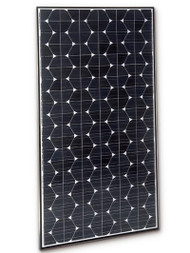 Panasonic HIT-H250E01 250 Watt Solar Panel Module image