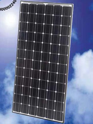 Panasonic HIT-N235SE10 235 Watt Solar Panel Module image