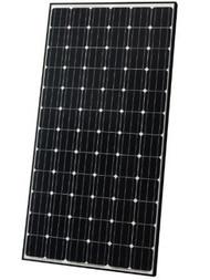 Panasonic VBHN240SE10 240 Watt Solar Panel Module image