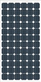 Perlight PLM 150-24 Solar Panel Module image