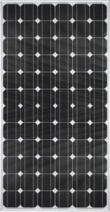 Risen Energy SYP-50M 160 Watt Solar Panel Module image