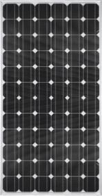 Risen Energy SYP-50M 165 Watt Solar Panel Module image