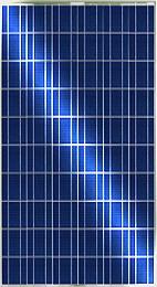 Ritek MM280 Watt Solar Panel Module image