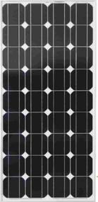 Runda RS M-36 80 Watt Solar Panel Module image