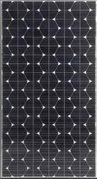Sanyo HIP-HDE1 225 Watt Solar Panel Module image