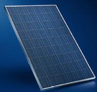 Schueco MPE  PS 05 200 Watt Solar Panel Module image