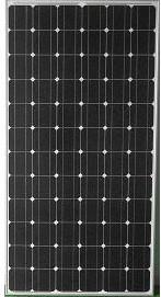 SMS 180(24)S1480X1000 180 Watt Solar Panel Module image