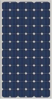 SMS Solar 185M-72 185 Watt Solar Panel Module image
