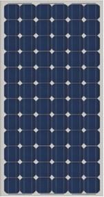 SMS Solar 200M-72 200 Watt Solar Panel Module image