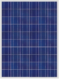 SMS Solar 240P-72 240 Watt Solar Panel Module image