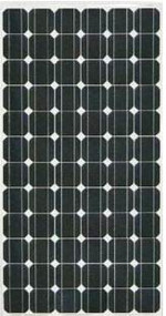 Solar Energy Centre SEC MC-190 Watt Solar Panel Module image