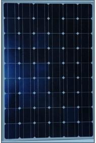 Solar Europa CHN80-36M 80 Watt Solar Panel Module image