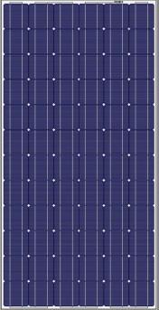Solar Innova ESF-M-M210-230W 210 Watt Solar Panel Module image