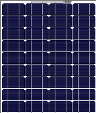 Solar Innova ESF-M-M210-245W 210 Watt Solar Panel Module image