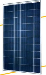 Solar World Sunmodule Plus 210poly 210 Watt Solar Panel Module image